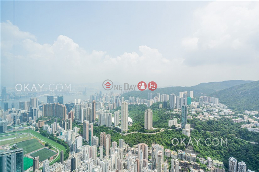 Property Search Hong Kong | OneDay | Residential, Rental Listings Gorgeous 4 bedroom on high floor with parking | Rental