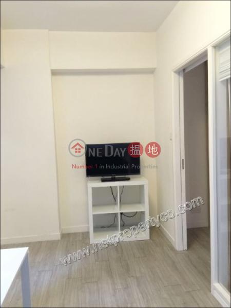 高華大廈-285-295A駱克道 | 灣仔區-香港|出售-HK$ 520萬