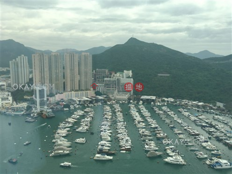 Property Search Hong Kong | OneDay | Residential, Sales Listings Lovely 3 bedroom on high floor with sea views & balcony | For Sale
