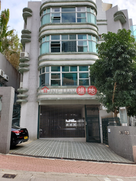 Property Search Hong Kong | OneDay | Residential Sales Listings, Albany Court, Pokfulam