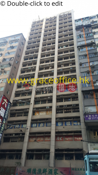 銅鑼灣-建德豐商業大廈|灣仔區建德豐商業大廈(Kin Tak Fung Commercial Building)出租樓盤 (KEVIN-0393206524)