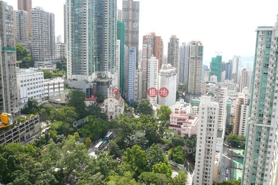 Property Search Hong Kong | OneDay | Residential, Sales Listings, Caravan Court | 1 bedroom High Floor Flat for Sale