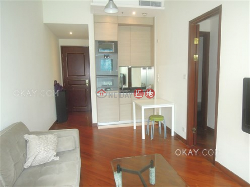 Property Search Hong Kong | OneDay | Residential, Sales Listings | Luxurious 1 bedroom with balcony | For Sale