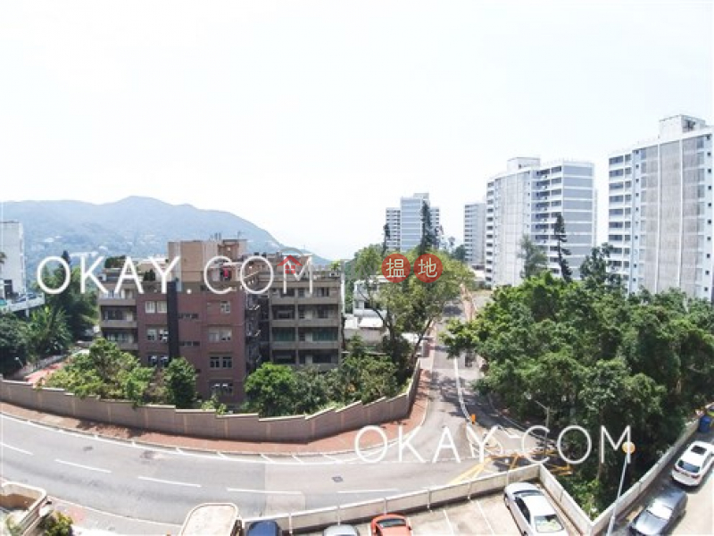 Efficient 2 bedroom with sea views, balcony | For Sale 4-18 Guildford Road | Central District Hong Kong Sales, HK$ 40.95M