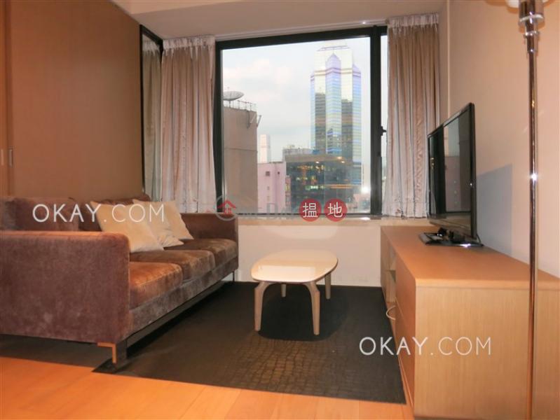 Generous 1 bedroom on high floor   Rental   Gramercy 瑧環 Rental Listings