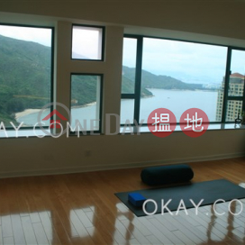 Stylish 4 bedroom on high floor with balcony | For Sale
