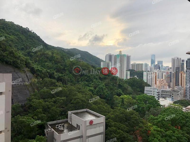 HK$ 28,000/ 月-香島|東區|開揚遠景,有匙即睇,實用靚則《香島租盤》