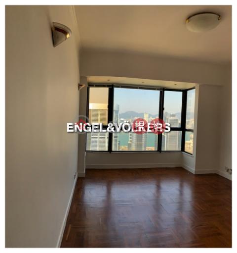3 Bedroom Family Flat for Rent in Mid-Levels East Hong Villa(Hong Villa)Rental Listings (EVHK43651)_0