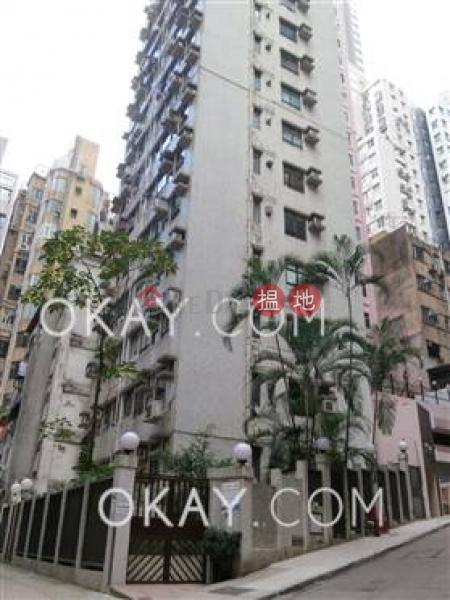 1房1廁芝古臺3號出售單位|3芝古臺 | 西區|香港出售|HK$ 958萬