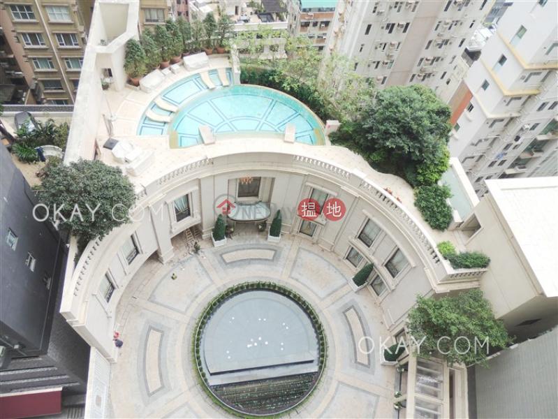 香港搵樓|租樓|二手盤|買樓| 搵地 | 住宅-出租樓盤-4房3廁,星級會所,可養寵物,連租約發售《懿峰出租單位》