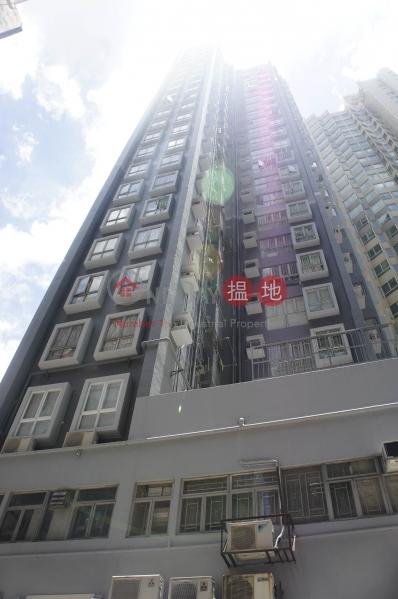 順泰大廈 (Shun Tai Building) 西營盤|搵地(OneDay)(2)