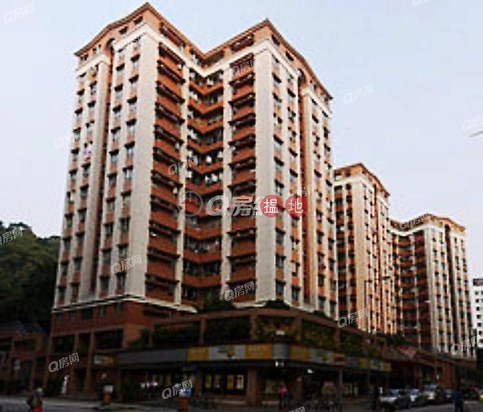 樂年花園3座 中層住宅 出售樓盤-HK$ 1,200萬