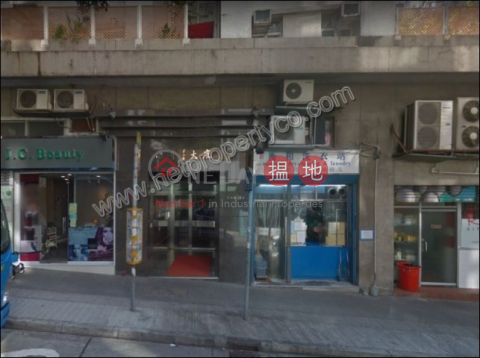 High Floor Roof Top|Western DistrictHoi Sing Building Block2(Hoi Sing Building Block2)Rental Listings (A057189)_0