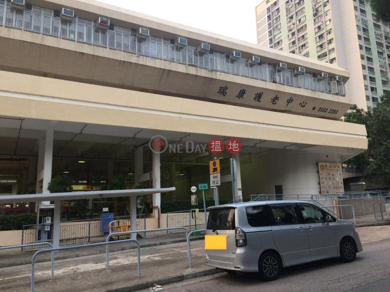 Cheung Shan Estate Tsui Shan House (Cheung Shan Estate Tsui Shan House) Tai Wo Hau|搵地(OneDay)(4)