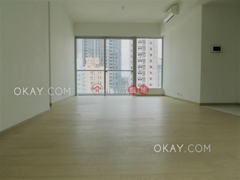 3房2廁,星級會所,露台高士台出租單位|高士台(The Summa)出租樓盤 (OKAY-R287805)