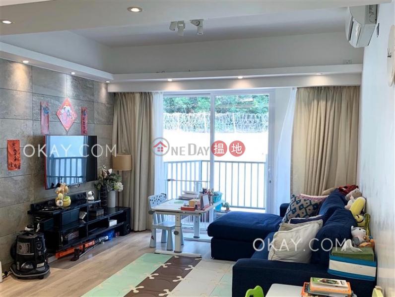 Elegant 3 bedroom with balcony & parking | For Sale 7 Chun Fai Road | Wan Chai District Hong Kong | Sales HK$ 25.2M