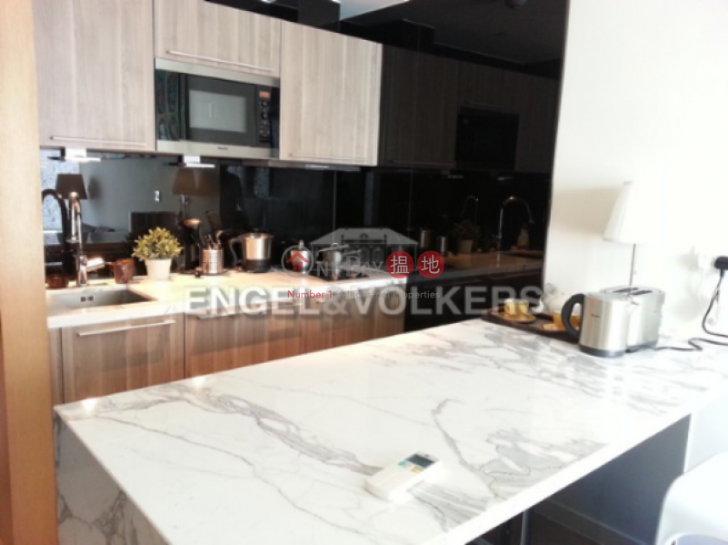 1 Bed Flat for Sale in Central Mid Levels, 38 Caine Road | Central District Hong Kong Sales, HK$ 12M