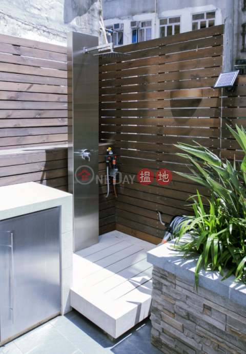 1 Bed Flat for Rent in Sheung Wan|Western DistrictCarbo Mansion(Carbo Mansion)Rental Listings (EVHK98813)_0
