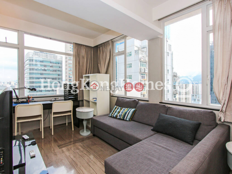 2 Bedroom Unit for Rent at Carson Mansion Block A | Carson Mansion Block A 嘉信大廈A座 Rental Listings