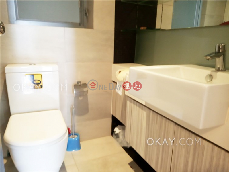 Lovely 2 bedroom on high floor with sea views & balcony   For Sale   Tower 2 Grand Promenade 嘉亨灣 2座 Sales Listings