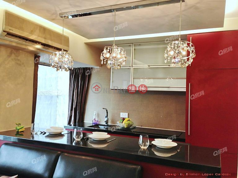 Property Search Hong Kong | OneDay | Residential Rental Listings, Honor Villa | 2 bedroom High Floor Flat for Rent