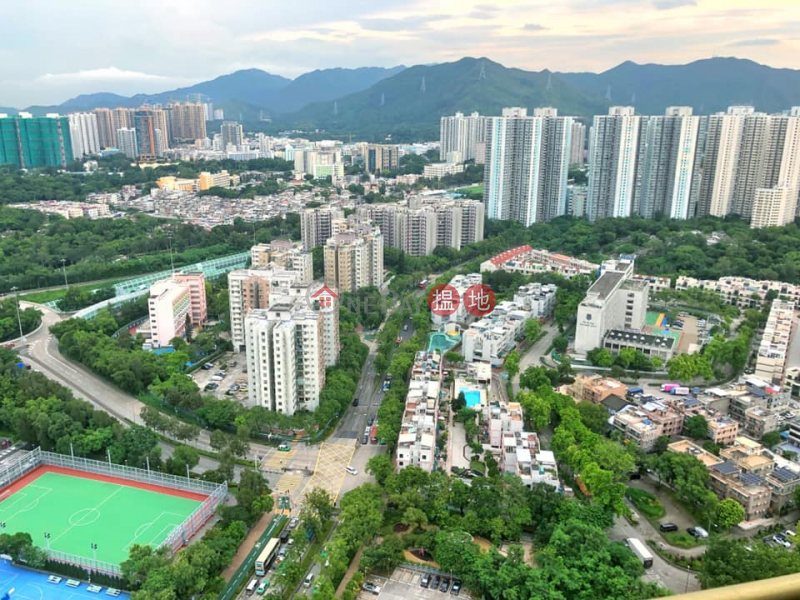 HK$ 7M No.8 Royal Green | Sheung Shui Top floor