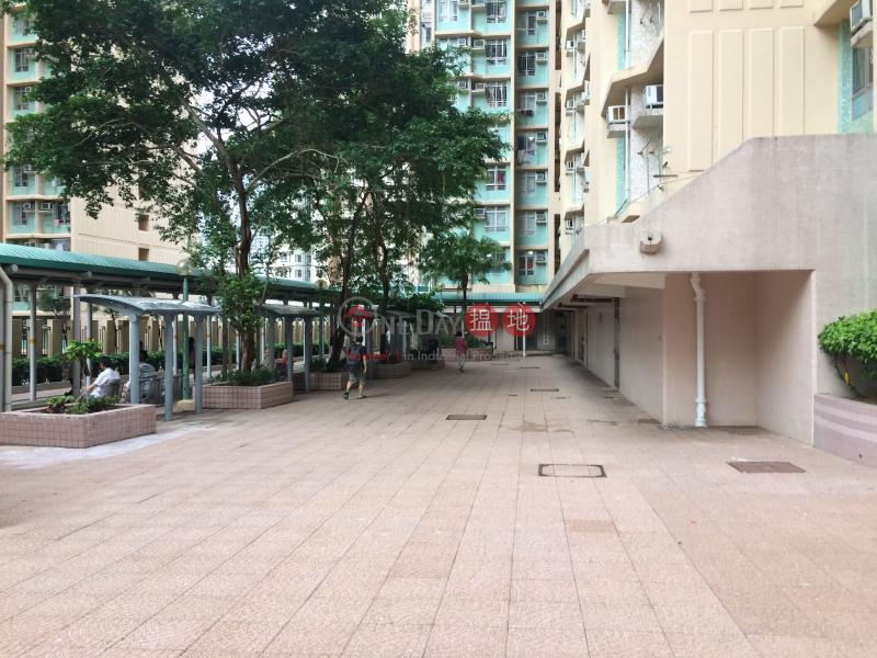 石籬(二)邨 石欣樓 (Shek Lei (II) Estate Shek Yan House) 葵涌|搵地(OneDay)(3)