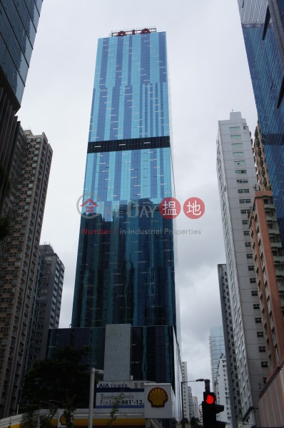 AIA Tower (AIA Tower) Fortress Hill|搵地(OneDay)(1)
