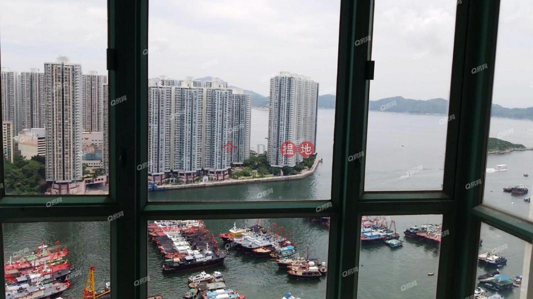 港麗豪園 2座|高層-住宅-出租樓盤|HK$ 22,000/ 月