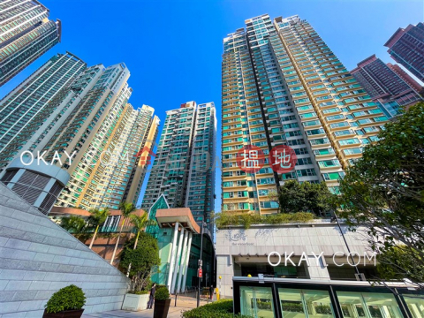 Lovely 3 bedroom with parking   Rental Yau Tsim MongThe Waterfront Phase 1 Tower 3(The Waterfront Phase 1 Tower 3)Rental Listings (OKAY-R139429)_0