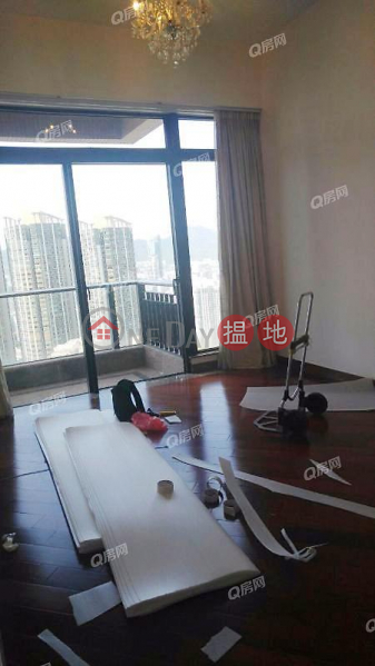 The Arch Sky Tower (Tower 1) | 2 bedroom High Floor Flat for Sale, 1 Austin Road West | Yau Tsim Mong | Hong Kong, Sales | HK$ 36M