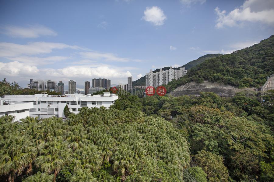 HK$ 19.5M, Greenery Garden | Western District Stunning Pokfulam Apartment