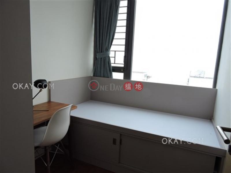 香港搵樓 租樓 二手盤 買樓  搵地   住宅-出租樓盤-3房2廁,極高層,海景,露台吉席街18號出租單位