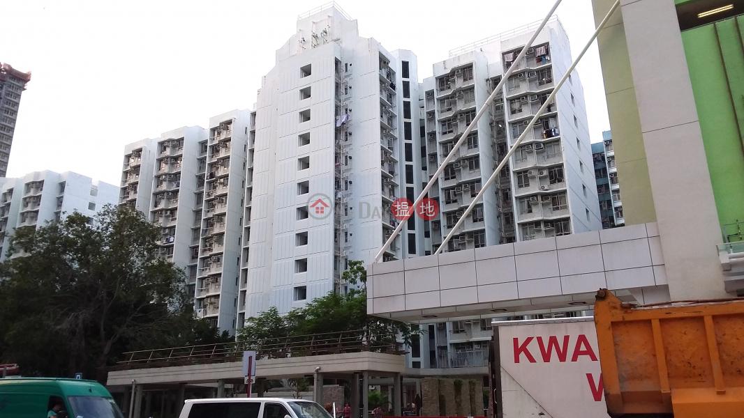 白田邨澤田樓 (Chak Tin House, Pak Tin Estate) 石硤尾|搵地(OneDay)(1)