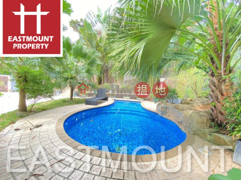 Sai Kung Village House | Property For Rent or Lease in Pak Sha Tor 白沙台-Huge garden, Private pool | Property ID:1270|Habitat Block B3(Habitat Block B3)Rental Listings (EASTM-RSKV49V)_0