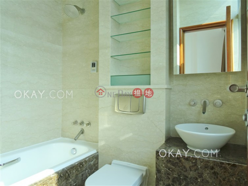 Property Search Hong Kong | OneDay | Residential Rental Listings Luxurious 4 bed on high floor with sea views & balcony | Rental