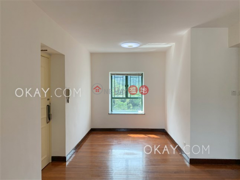Charming 3 bedroom on high floor with parking | Rental 9L Kennedy Road | Wan Chai District Hong Kong | Rental HK$ 35,000/ month