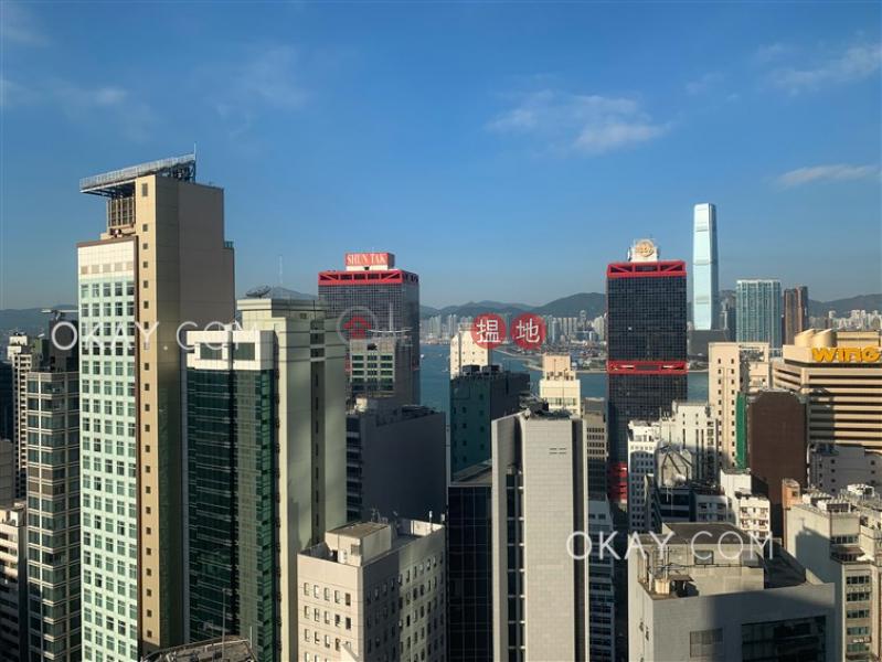 香港搵樓|租樓|二手盤|買樓| 搵地 | 住宅-出售樓盤1房1廁,實用率高,極高層《荷李活華庭出售單位》