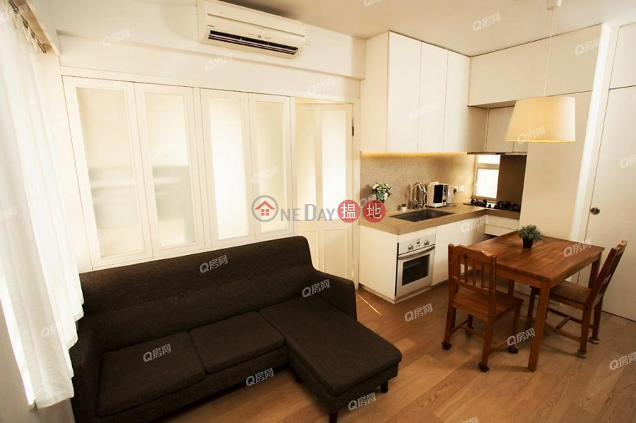 HK$ 7.2M Chong Yip Centre, Western District, Chong Yip Centre | 2 bedroom Mid Floor Flat for Sale