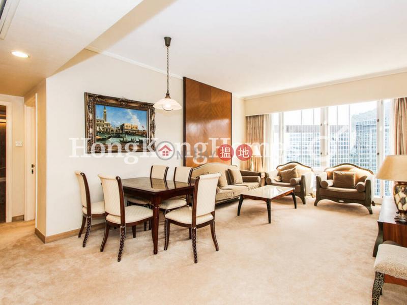 會展中心會景閣一房單位出租 灣仔區會展中心會景閣(Convention Plaza Apartments)出租樓盤 (Proway-LID29751R)