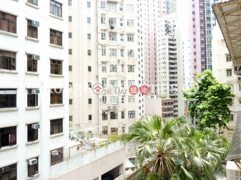 香港搵樓|租樓|二手盤|買樓| 搵地 | 住宅出租樓盤-平安大廈三房兩廳單位出租