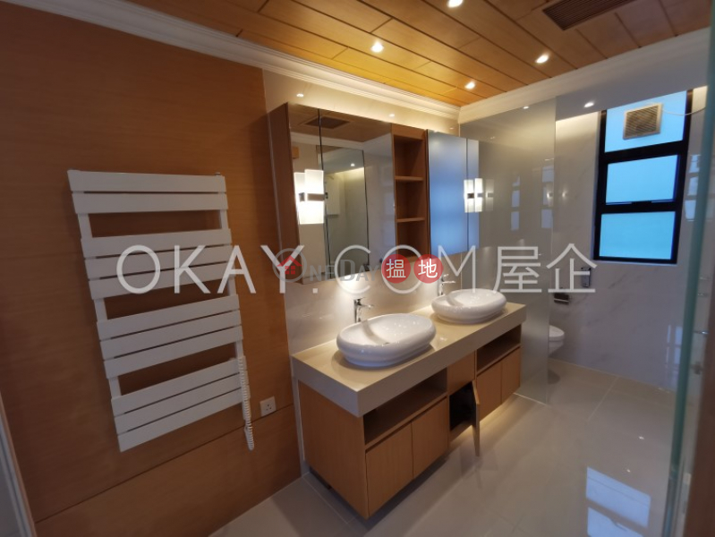 Property Search Hong Kong | OneDay | Residential Rental Listings | Efficient 3 bedroom with parking | Rental