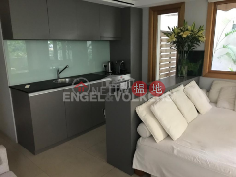 Studio Flat for Sale in Soho|Central District7-9 Shin Hing Street(7-9 Shin Hing Street)Sales Listings (EVHK44351)_0