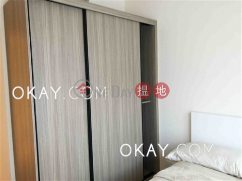 Practical 1 bedroom with balcony | Rental|Island Garden Tower 2(Island Garden Tower 2)Rental Listings (OKAY-R317331)_0