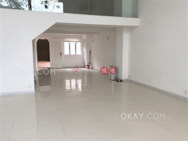 HK$ 46,000/ month Tan Cheung Ha Village Sai Kung   Unique house with rooftop, terrace & balcony   Rental