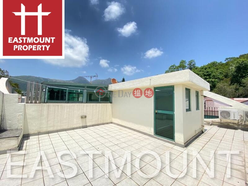 Property For Rent or Lease in Burlingame Garden, Chuk Yeung Road 竹洋路柏寧頓花園-Nearby Sai Kung Town & Hong Kong Academy | Burlingame Garden 柏寧頓花園 Rental Listings
