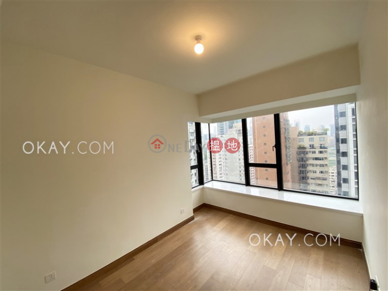 HK$ 46,000/ month | Resiglow Wan Chai District, Lovely 2 bedroom on high floor with balcony | Rental