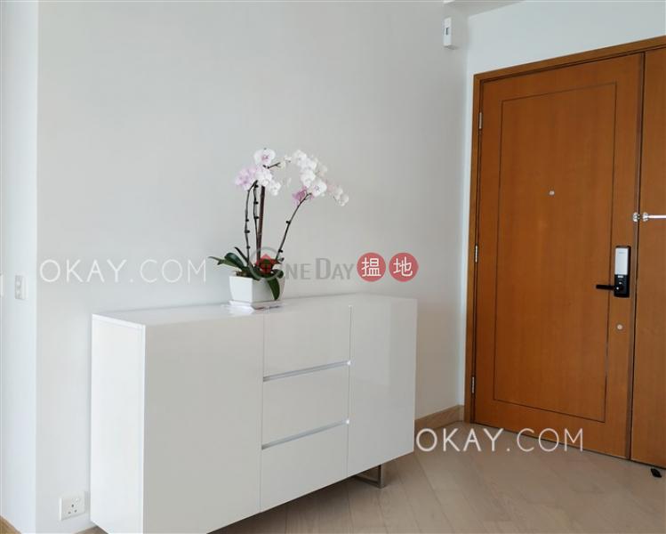 2房2廁,極高層,星級會所名鑄出售單位|名鑄(The Masterpiece)出售樓盤 (OKAY-S2604)