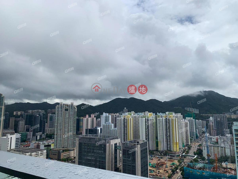 Property Search Hong Kong   OneDay   Residential Rental Listings, Cullinan West III Tower 7   1 bedroom High Floor Flat for Rent