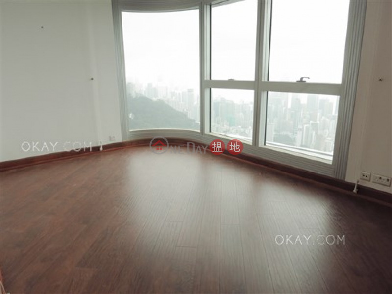 HK$ 178,000/ month, The Summit | Wan Chai District, Gorgeous 4 bed on high floor with harbour views | Rental